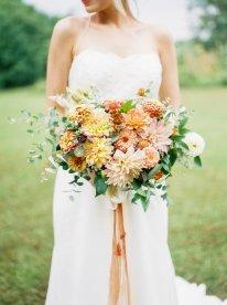 Alabama Flowers Styled Shoot