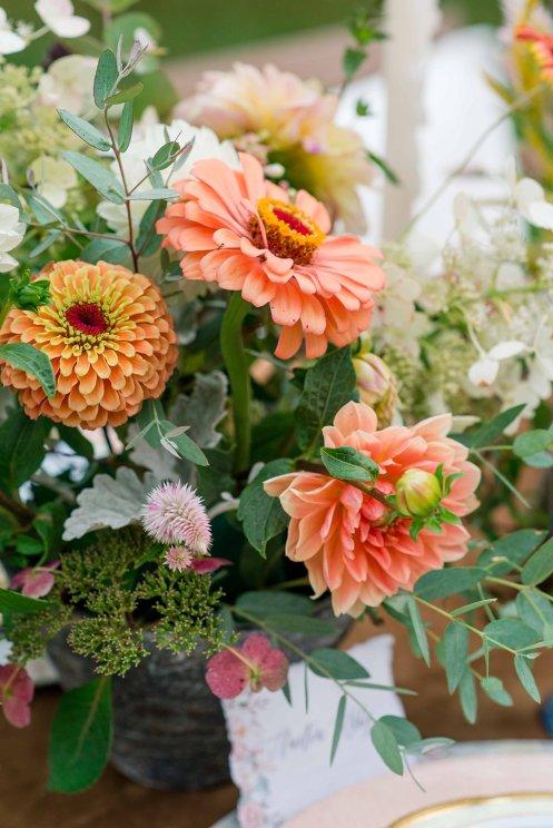 Farmer Florist Styled Shoot 2019